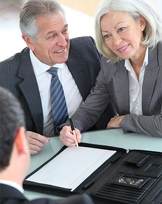 Estate Planning, Probate, Trusts image