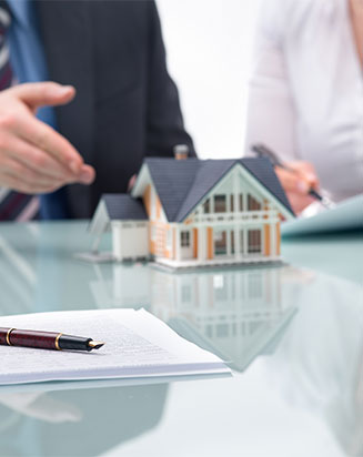 Property and Real Estate Transactions and Litigation image